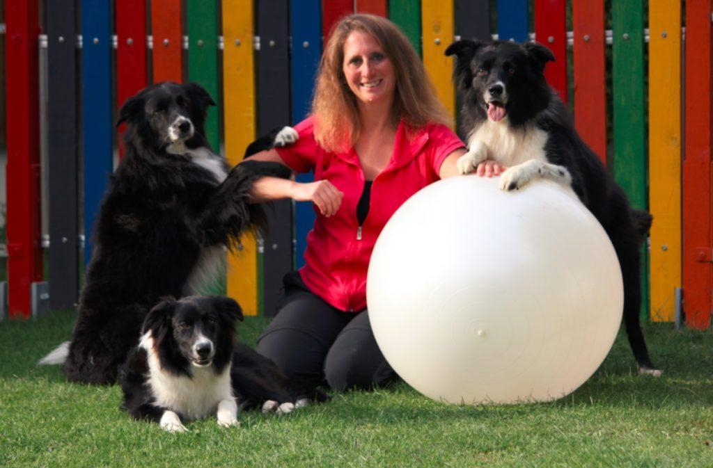 Anja Jakob_und Hunde